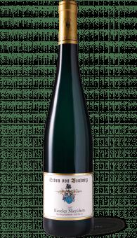 Erben von Beulwitz Kaseler Nies´chen Faß Nr.11 Riesling Kabinett 2017 Bernkasteler Ring Auction Wine 2018
