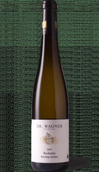 Dr. Wagner Ockfener Bockstein Riesling Auslese 2019