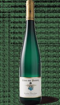 Erben von Beulwitz Kaseler Nies'chen Faß Nr. 7 Riesling Spätlese 2016