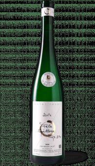 Peter Lauer Saarfeilser Feils Riesling Spätlese 2017 Grosser Ring Auction Wine 2018