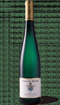Erben von Beulwitz Kaseler Nies´chen Faß 6 Riesling Spätlese 2016 Auction Wine