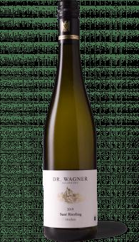 Dr. Wagner Saar Riesling trocken 2019